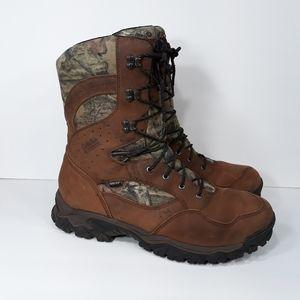 Cabela's Meindl Gore-Tex Waterproof Boots 13